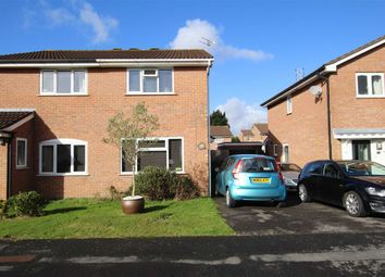 Thumbnail 2 bed semi-detached house for sale in Long Close, Downend, Bristol