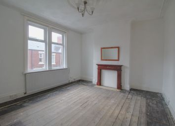 Thumbnail 3 bed flat for sale in Bewick Street, South Shields