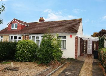 Thumbnail 2 bed semi-detached house for sale in 54 New Bristol Road, 6Aq, North Somerset