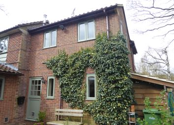 Thumbnail 1 bed flat to rent in Kiln Lane, Binfield Heath