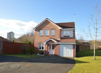 Thumbnail 4 bed property for sale in Bernisdale Gardens, Drumchapel