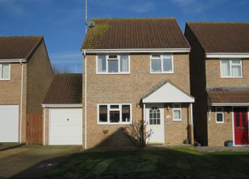 Thumbnail 3 bedroom detached house for sale in Willow Drive, Durrington, Salisbury