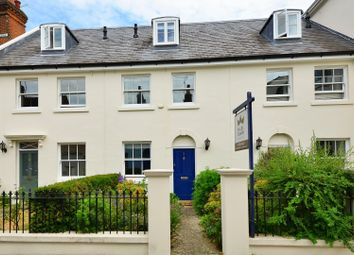 Thumbnail 3 bedroom town house for sale in Lilium Gate, St. Marys Street, Canterbury