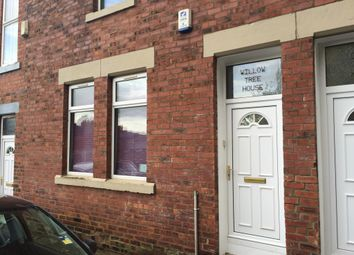 Thumbnail 6 bed detached house to rent in Holly Street, Crossgate Moor, Durham