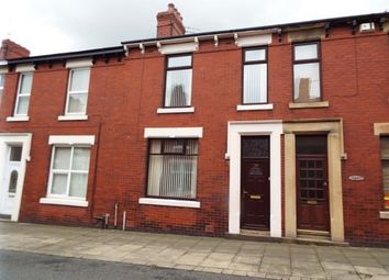 Thumbnail 3 bed terraced house for sale in Norris Street, Fulwood, Preston, Lancashire