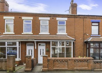 Thumbnail 3 bed terraced house for sale in Bannerman Terrace, Chorley