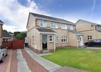 Thumbnail 3 bed semi-detached house for sale in Meadows Avenue, Erskine