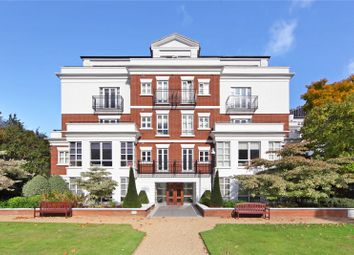 Thumbnail 1 bedroom flat for sale in Tamarind Court, Stone Hall Gardens, London
