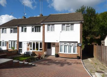 Thumbnail 3 bed property for sale in Western Road, Crowborough