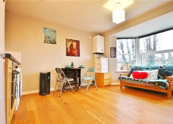 Thumbnail Studio to rent in Elthorne Road, London