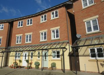 Thumbnail 3 bed town house to rent in Fitzroy Circus, Portishead, Bristol