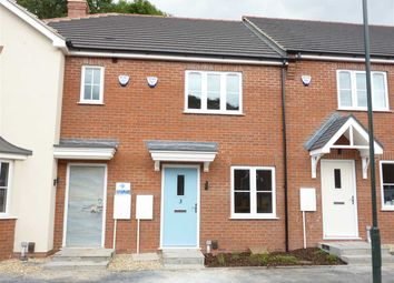 Thumbnail 2 bed mews house to rent in Gervase Holles Way, Scartho, Grimsby