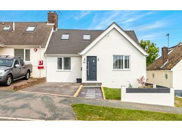 4 bed semi-detached bungalow for sale in Heston Avenue, Brighton BN1