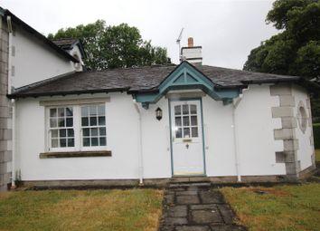 Thumbnail 2 bed semi-detached house to rent in 12 Pedder Cottages, Holker, Cark In Cartmel, Grange-Over-Sands