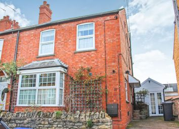 Thumbnail 3 bed end terrace house for sale in High Street, Collingtree