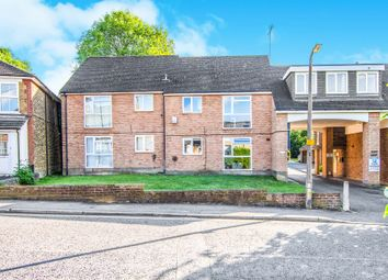 Thumbnail 1 bed flat for sale in Cluff Court, Junction Road, Warley, Brentwood