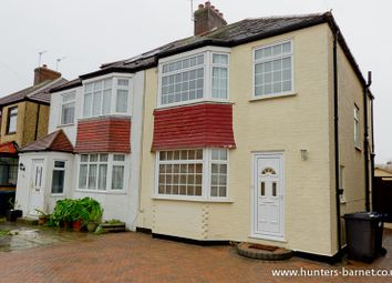 Thumbnail 3 bedroom semi-detached house to rent in Sherrards Way, Barnet