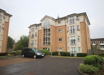 Thumbnail 2 bed flat for sale in Highgrove Court, Renfrew