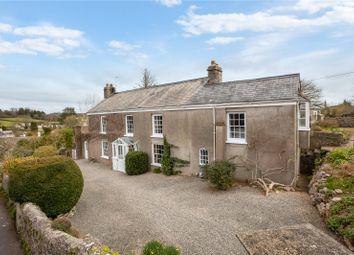Paternoster Lane, Ipplepen, Newton Abbot, Devon TQ12. 6 bed property for sale