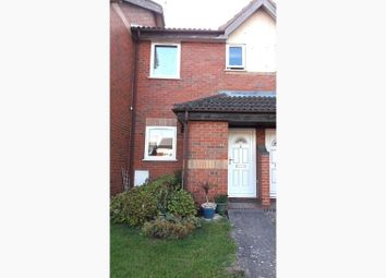Thumbnail 2 bedroom property for sale in Goldsmith Road, Blackpole, Worcester