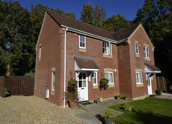 Thumbnail 2 bed semi-detached house for sale in Woolton Lodge Gardens, Woolton Hill, Berkshire