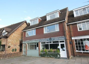 Thumbnail 2 bed flat for sale in Church Green, Walton Street, Walton On The Hill, Tadworth