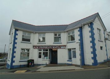 Thumbnail 2 bed detached house for sale in Haven Fish Cafe, Nantucket Avenue, Milford Haven, Pembrokeshire