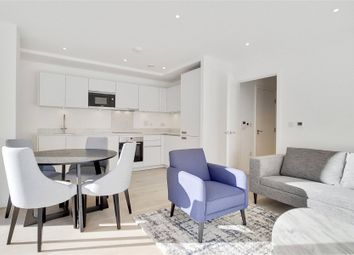Thumbnail 1 bedroom flat to rent in Fitzgerald Court, Kings Cross Quarter, 2B Rodney Street, London