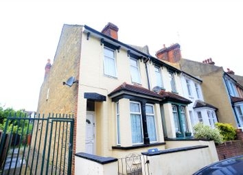 Thumbnail 4 bed end terrace house for sale in Cliffe Road, Rochester, Kent