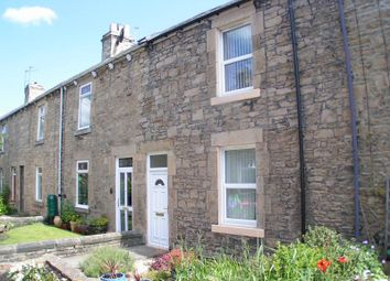 Thumbnail 2 bed terraced house to rent in North View, Barmoor, Ryton