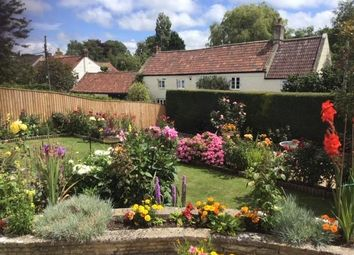 Thumbnail 4 bed detached house for sale in Back Lane, Chapel Allerton, Axbridge, Somerset