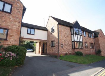 Thumbnail 2 bed flat for sale in School Lane, Kenilworth