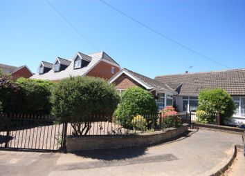 Thumbnail 2 bed bungalow for sale in Margaret Close, Thurmaston, Leicester