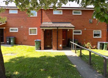 Thumbnail 3 bedroom maisonette to rent in Lawrence Lane, Cradley Heath