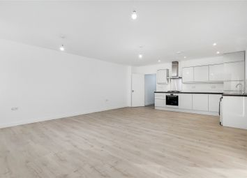 Thumbnail 3 bed flat to rent in Gwendoline Avenue, London