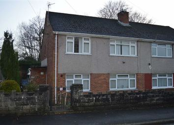Thumbnail 2 bedroom flat for sale in Llwyncelyn Avenue, Swansea