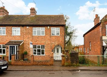Thumbnail 3 bed flat to rent in Chevening Road, Chipstead, Sevenoaks