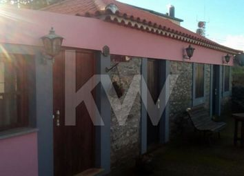 Thumbnail 1 bed detached house for sale in Salão De Cima 9385-120 Calheta (Madeira), Ponta Do Pargo, Calheta (Madeira)