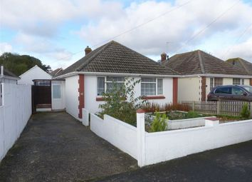 Thumbnail 2 bed detached bungalow for sale in Cedar Drive, Weymouth, Dorset