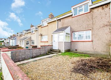 Thumbnail 3 bedroom terraced house for sale in Harbour Village, Goodwick, Pembrokeshire