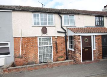 Thumbnail 3 bed cottage for sale in High Road, Trimley St Martin