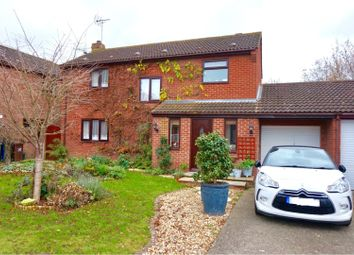 Thumbnail 4 bed detached house for sale in Elmside, Norton, Gloucester