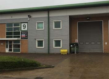 Thumbnail Industrial for sale in 9 Ridgeway, Crendon Industrial Park, Long Crendon, Bucks.