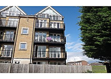 Thumbnail 2 bed flat for sale in Centurion Gate, Southsea