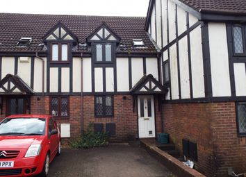 Thumbnail 2 bed terraced house for sale in 3 Chantry Court, Off Middle Road, Ravenhill, Swansea