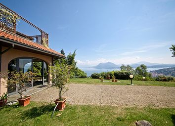 Thumbnail 3 bed villa for sale in Stresa, Piedmont, Italy