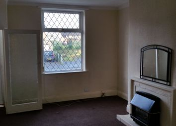 Thumbnail 2 bed end terrace house to rent in Irwell Street, Bradford