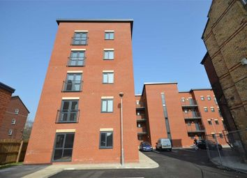 Thumbnail 3 bed flat to rent in 20F Wilbraham Court Two, Fallowfield, Manchester, Greater Manchester