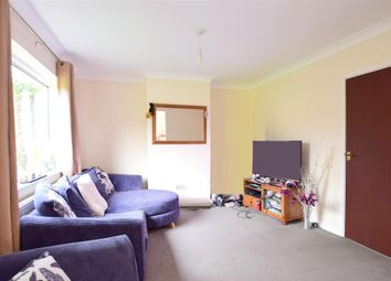 Thumbnail 2 bed semi-detached house for sale in Waldron Avenue, Brighton, East Sussex