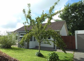 Thumbnail 3 bed bungalow to rent in Pyworthy, Holsworthy